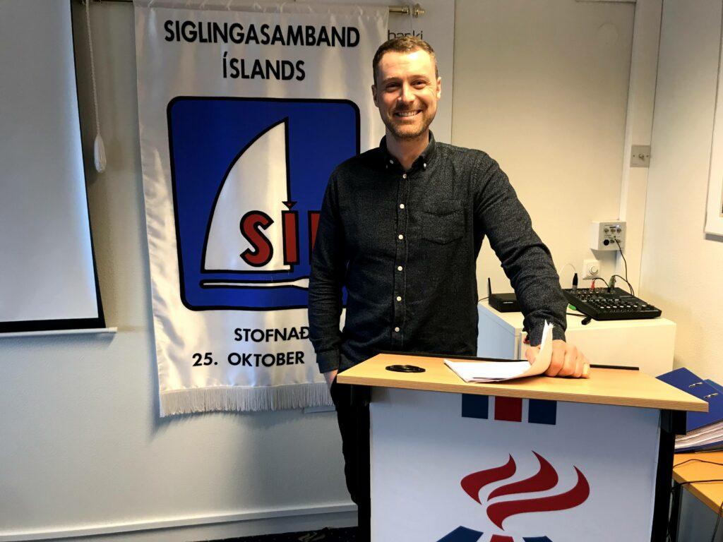 Erlendur Kristjánsson
