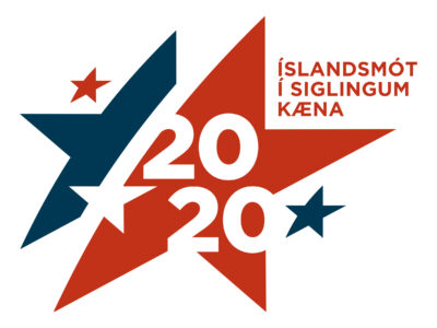 Íslandsmót kæna 2020
